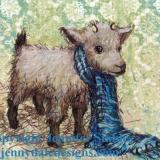 Milton the Goat