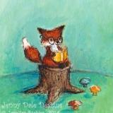 A Fox's Tale